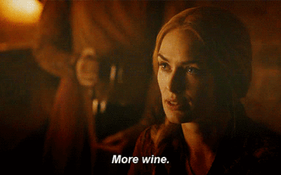 88 Drinking GIFs Because Words Are Overrated