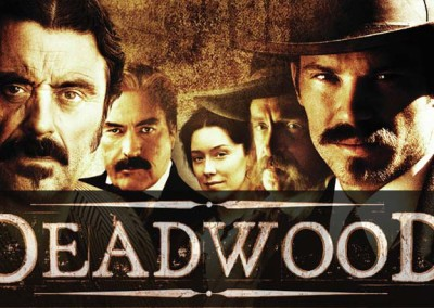 Deadwood Drinking Game