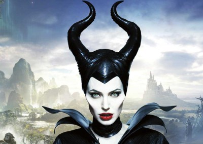 Maleficent (2014) Drinking Game