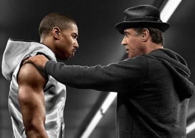 Creed (2015) Drinking Game