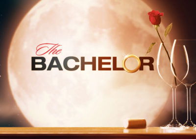 The Bachelor Drinking Game
