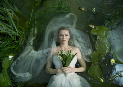 Melancholia (2011) Drinking Game