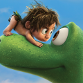 The Good Dinosaur Drinking Game