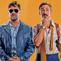 The Nice Guys Drinking Game