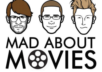 Mad About Movies Podcast Drinking Game