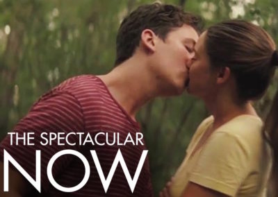 The Spectacular Now (2013) Drinking Game