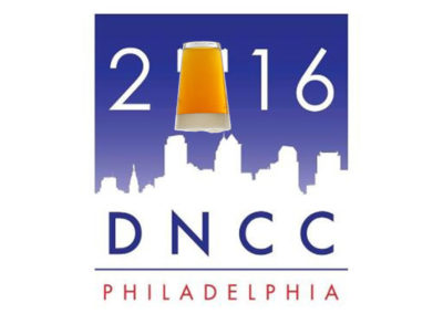 Democratic Convention Drinking Game