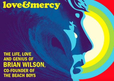 Love & Mercy (2015) Drinking Game