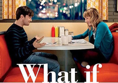 What If / The F Word (2013) Drinking Game
