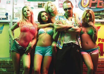 Spring Breakers (2013) Drinking Game