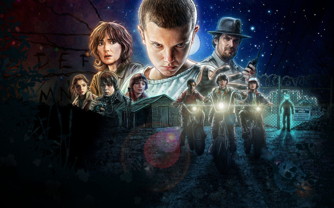Stranger Things Quotes That Will Turn Your Dimension Upside Down