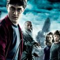 Harry Potter and the Half-Blood Prince Drinking Game
