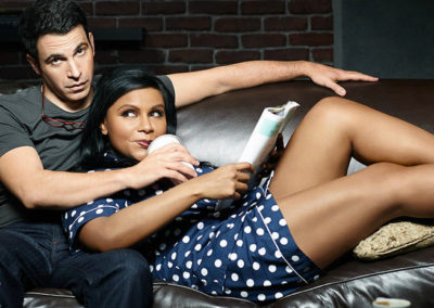 The Mindy Project Drinking Game