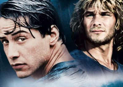 Point Break (1991) Drinking Game