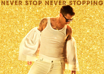 Popstar: Never Stop Never Stopping (2016) Drinking Game