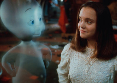 Casper (1995) Drinking Game