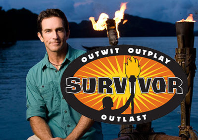 Survivor Drinking Game