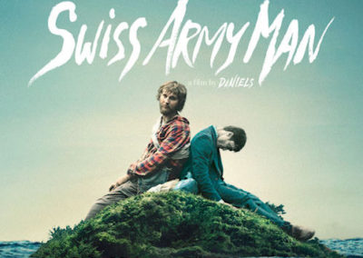Swiss Army Man (2016) Drinking Game