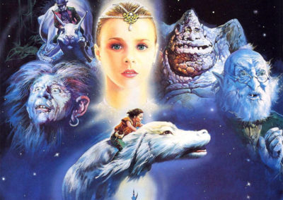The NeverEnding Story (1984) Drinking Game