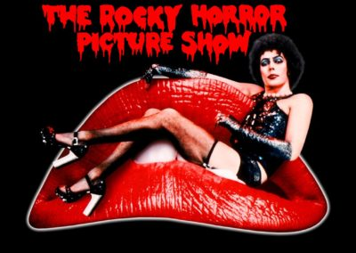 The Rocky Horror Picture Show (1975) Drinking Game