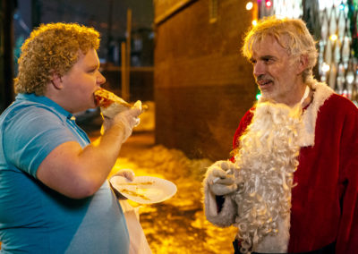 Bad Santa 2 (2016) Drinking Game