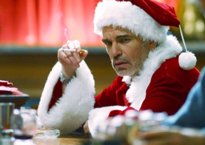 Bad Santa (2003) Drinking Game