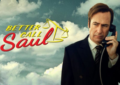 Better Call Saul Drinking Game