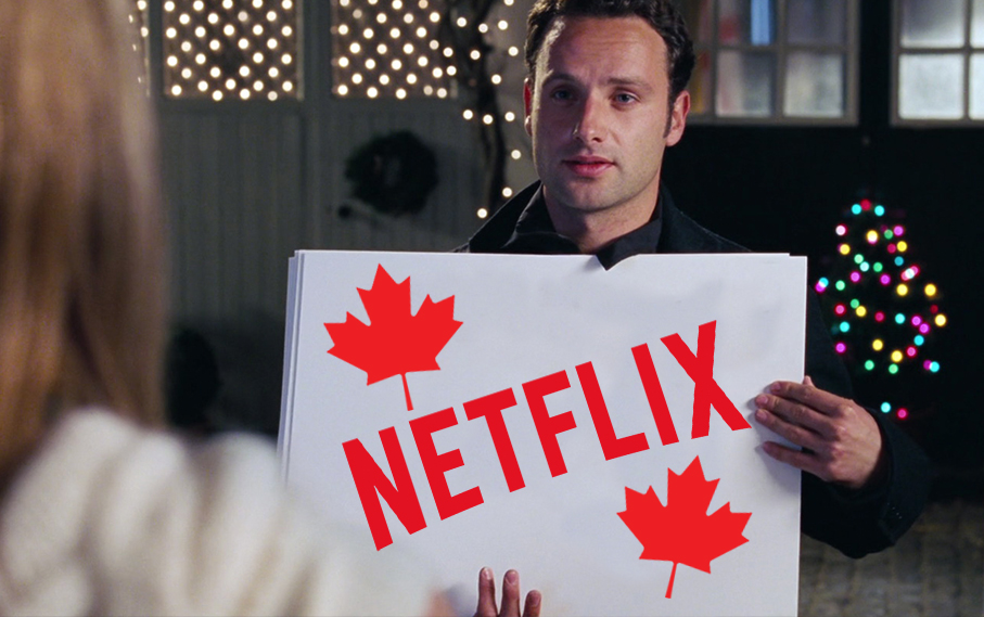 The Best Christmas Movies On Netflix Canada 2018