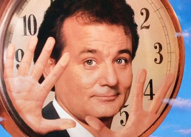 Groundhog Day (1993) Drinking Game