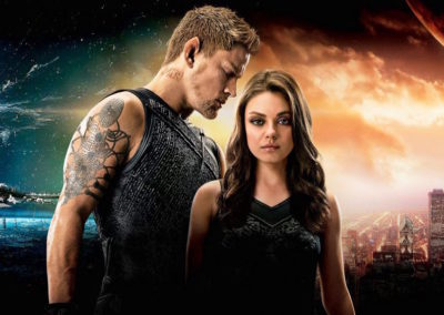 Jupiter Ascending (2015) Drinking Game