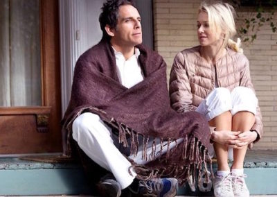 While We're Young (2014) Drinking Game