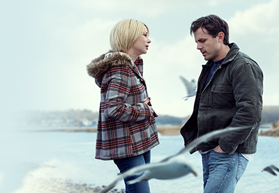 Manchester by the Sea (2016) Drinking Game