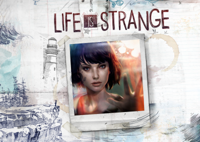Life is Strange Drinking Game