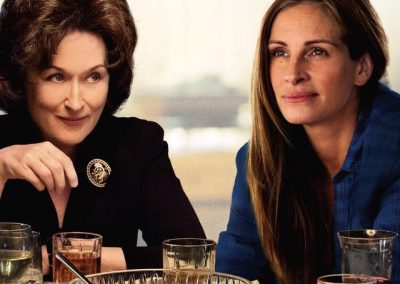 August: Osage County (2013) Drinking Game