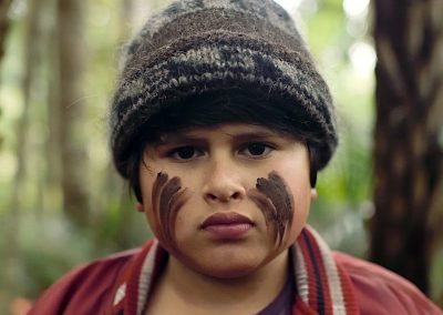 Hunt for the Wilderpeople (2016) Drinking Game