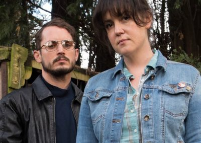 I Don't Feel at Home in This World Anymore (2017) Drinking Game