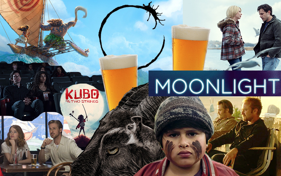 10 Movie Drinking Games For The Best Films of 2016