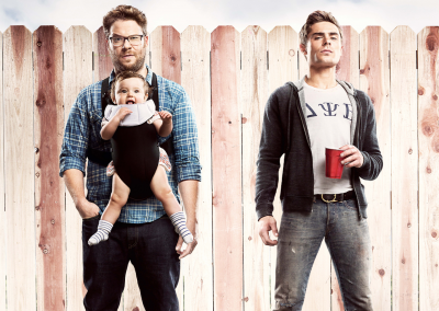 Neighbors (2014) Drinking Game