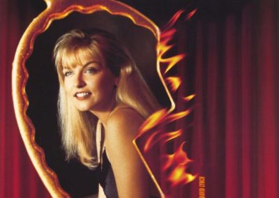 Twin Peaks: Fire Walk With Me (1992) Drinking Game