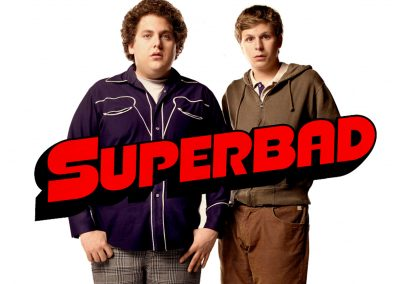 Superbad (2007) Drinking Game
