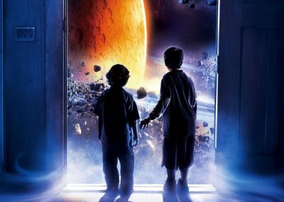 Zathura: A Space Adventure (2005) Drinking Game