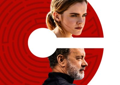 The Circle (2017) Drinking Game