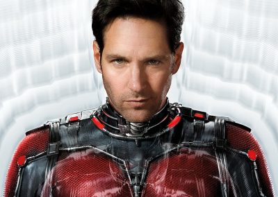 Ant-Man (2015) Drinking Game