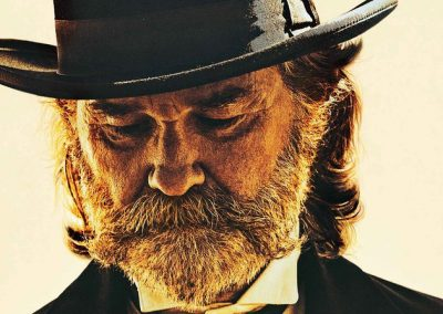 Bone Tomahawk (2015) Drinking Game
