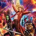 Guardians of the Galaxy Vol. 2 Drinking Game