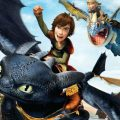 How to Train Your Dragon Drinking Game