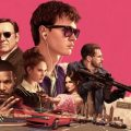 Baby Driver Drinking Game
