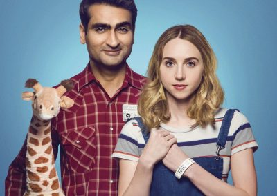 The Big Sick (2017) Drinking Game