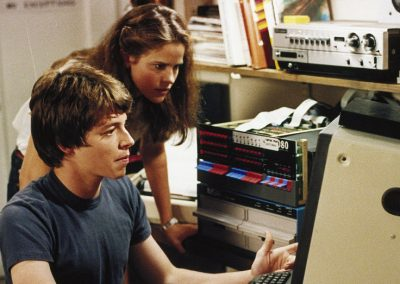 WarGames (1983) Drinking Game
