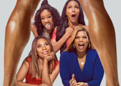 Girls Trip (2017) Drinking Game